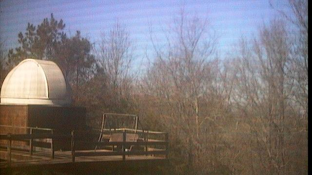 Webcam Orchard (historical): Wye Mountain
