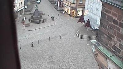 Thumbnail of Marburg webcam at 3:13, May 19