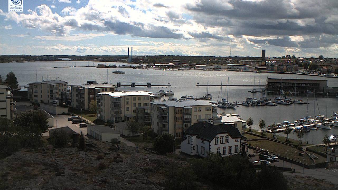 Webcam Västervik