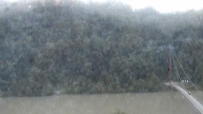 Thumbnail of Passau webcam at 11:07, Mar 3