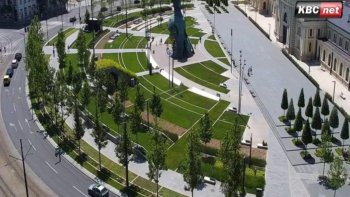 Windy Webcams Belgrade Live Zeleznicka Stanica