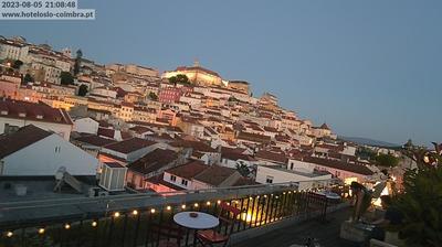 Thumbnail of Santo Antonio dos Olivais webcam at 5:04, May 15