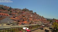 Coimbra: Largo Sé Velha - Biblioteca Joanina - MUSEU NACIONAL DE MACHADO DE CASTRO - Dia