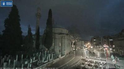 Webcam Bursa: Emirsultan