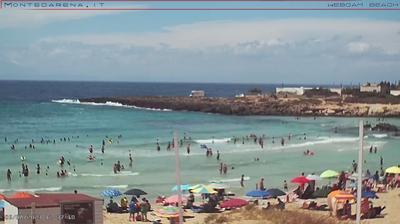 Vignette de Leporano Marina webcam à 12:16, oct. 22