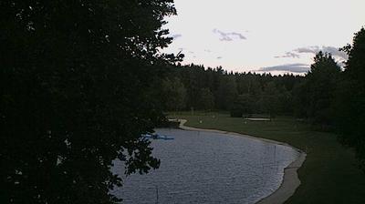 Thumbnail of Rehau webcam at 5:04, Aug 3