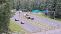 Oulu: Tie - Tie  Ouluun - Overdag