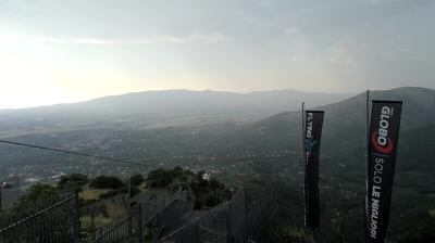 Webkamera Rocca Massima › North-West