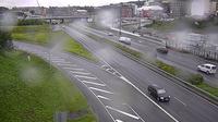 Tampere: Tie - Santalahdenpuisto - Day time