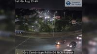 London Borough of Haringey: Grt Cambridge Rd/A NCR Rabout - Actuelle