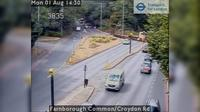 London Borough of Bexley: Farnborough Common/Croydon Rd - Actuelle