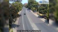 London: A Bromley Rd/Penerley Rd - Dia