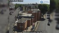 London: Lower Rd/Rotherhithe Old Rd - Jour