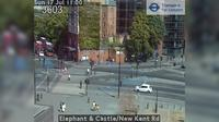 City of London: Elephant & Castle/New Kent Rd - Actuales