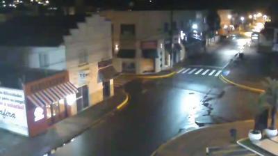 Webkamera Gaspar: Rua São José, º 253