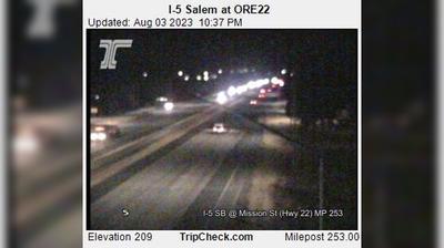 Thumbnail of Salem webcam at 10:08, Sep 19
