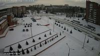 Озёрское сельское поселение › East: Ulitsa Irtyashskaya - Ulitsa Muzrkova - Overdag