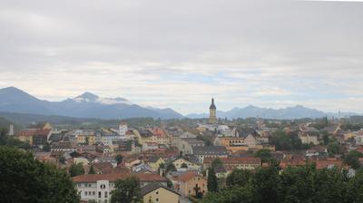 Thumbnail of Sankt Leonhard am Wonneberg webcam at 3:46, Aug 3