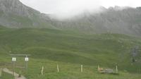 Moena: San Pellegrino Pass - Dia