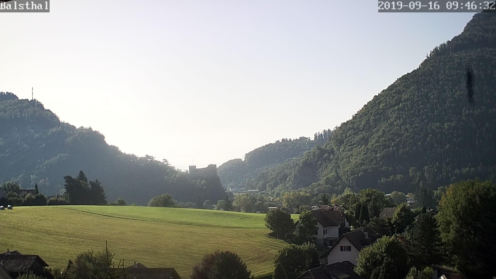 Balsthal › Süd: Museum Alt-Falkenstein