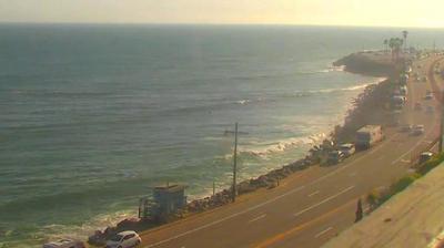 Thumbnail of Agoura Hills webcam at 9:09, Jan 17