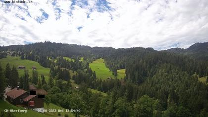 Oberiberg › Nord-West: Gschwändstock