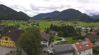 Faistenau: Fuschlseeregion - Overdag