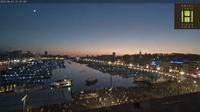Marseille › South-East: Port of Marseille Fos - Container Terminal - Actuelle