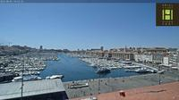 Marseille › South-East: Port of Marseille Fos - Container Terminal - Jour