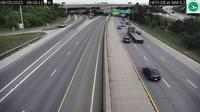 Sawyer Manor: I- EB at MM ., St Clair Ave - Day time