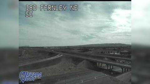 Traffic Cam Fernley: I- at - N E