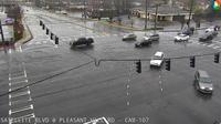 Adams Crossroads: GCDOT-CAM- - El día