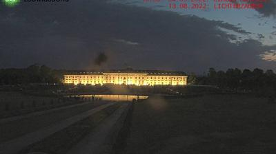 Thumbnail of Ludwigsburg webcam at 6:14, Oct 23
