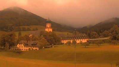 Gambar mini Webcam Bollschweil pada 4:13, Jan 18