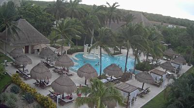 Webcam Cancún: Royal Grand Palladium