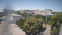 Shymkent: Respublika Ave - Day time
