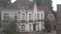 Bad Bentheim: Webcam: Blick auf das alte Rathaus - Dia