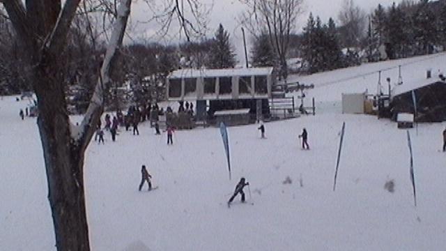 Webcam Barrie: Snow Valley Resort