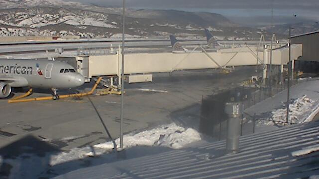 Webcam Gypsum: Eagle County − Airport Webcam
