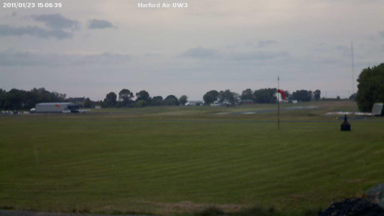 Webkamera Aldino: Harford County Airport Cam