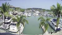 Phuket: Marina - Live Cam - Overdag