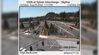 Sylvan: US at - Interchange - Skyline - El día