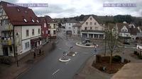 Brucken: Live HD Video aus der Ortsmitte von - Pfalz - Dia