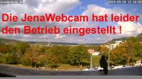 Jena: Lobeda West - Lobeda (West) in Richtung - Zentrum - Overdag