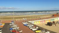 Le Touquet-Paris-Plage: Nord-Pas-de-Calais - sea - Recent