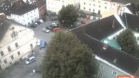 Gemeinde Ybbs an der Donau: Hauptplatz - Actuales