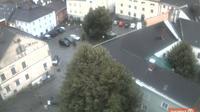 Gemeinde Ybbs an der Donau: Hauptplatz - Overdag