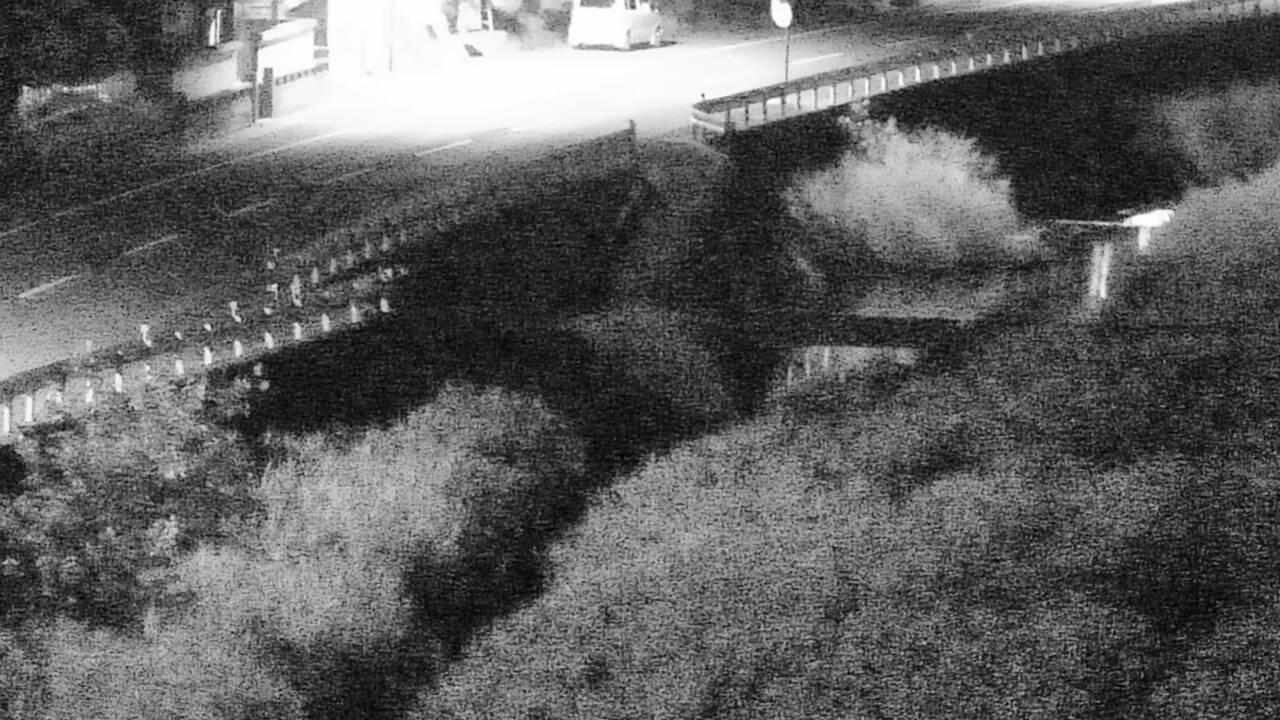Webcam 一宮町: 徳島県名東郡佐那河内村下字尾端8-1