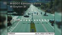 Edmonds > West: WSF - W Dayton St - Overdag