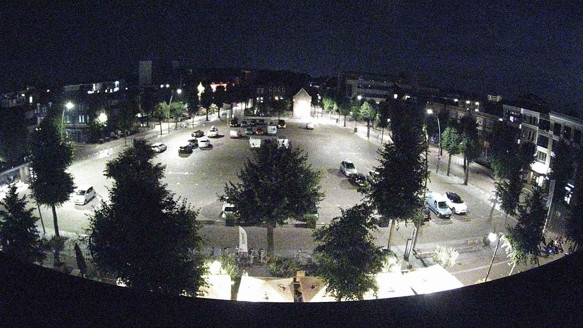 Webcam Uden › East: Markt